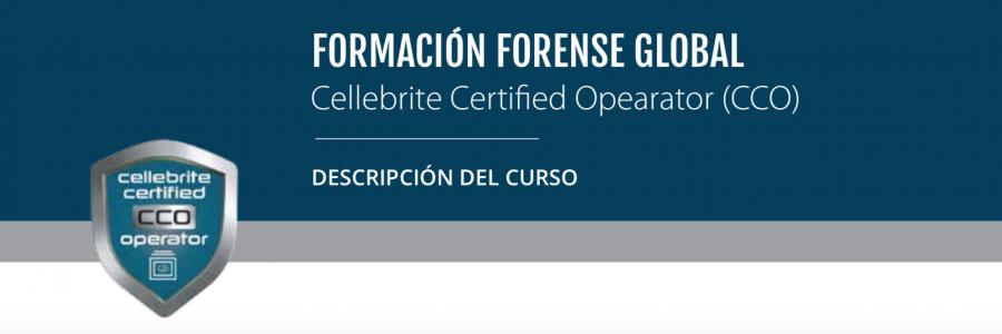 Cellebrite Operador Certificado CCO • Digitoforense